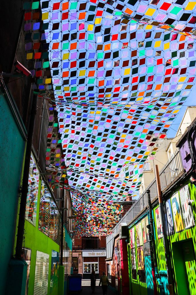 Colour Alley