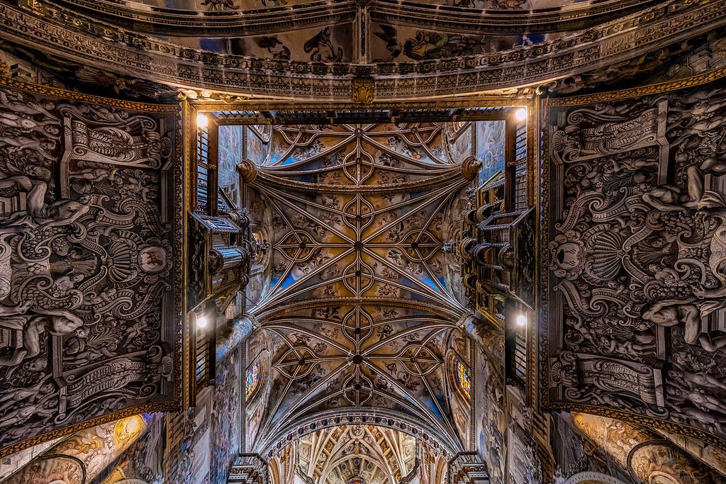 Monasterio de los Jerónimos, Granada