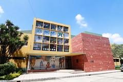 Edificio INCAP Sede