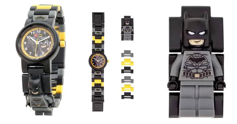 LEGO Batman Watch 2019