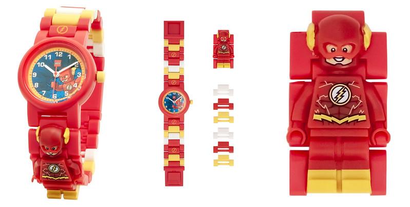 LEGO Flash Watch 2019