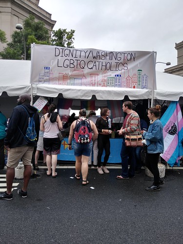 Capital Pride Festival, June 9, 2019