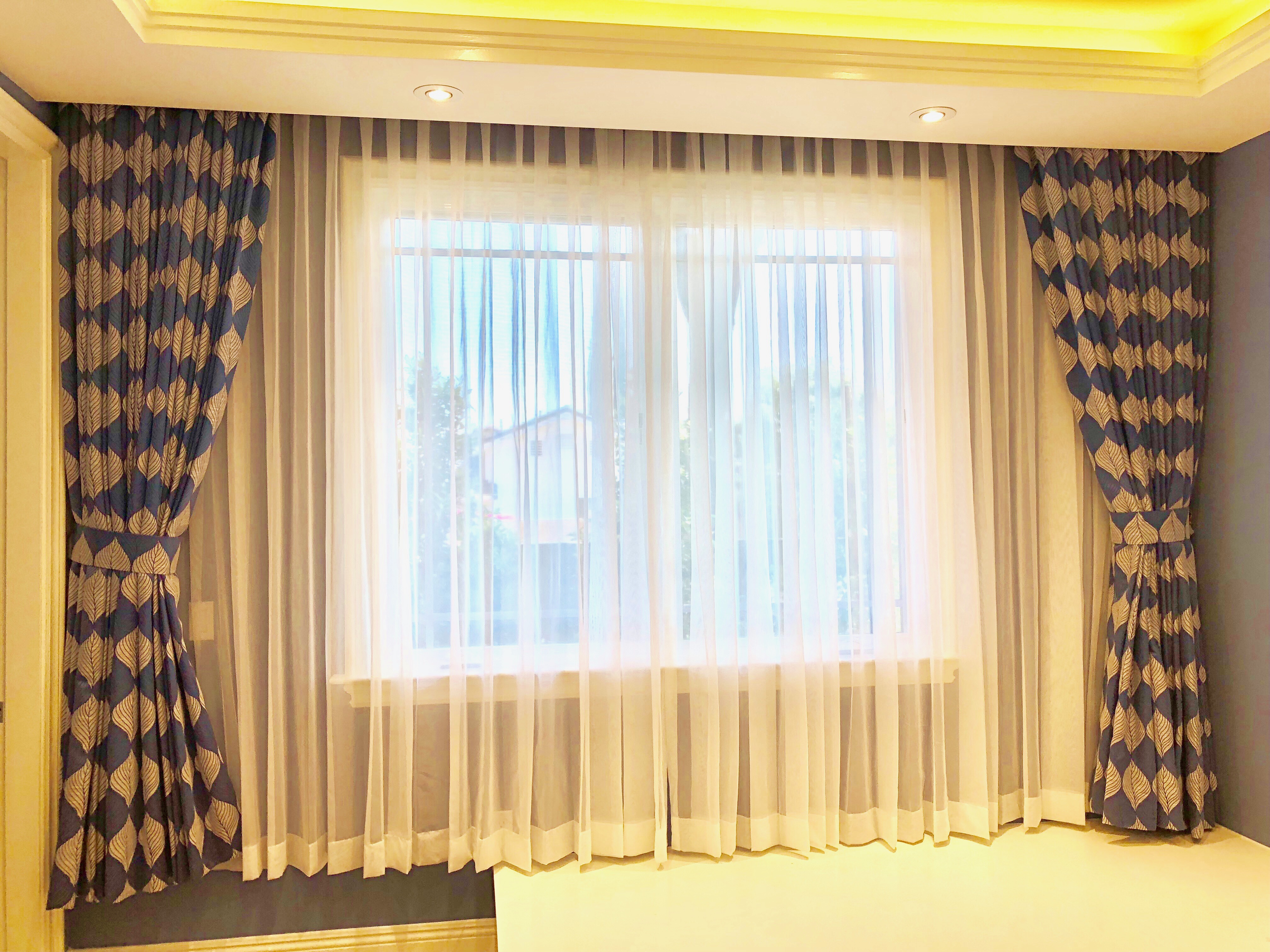 Window Covering Gallery