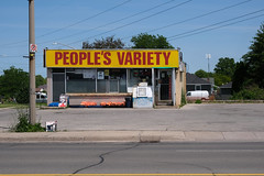 People's Variety
