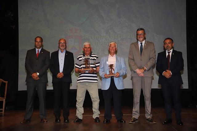 Premios HARÍA 2019