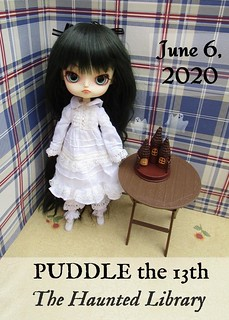PUDDLE the 13th