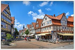 Celle Zöllnerstraße