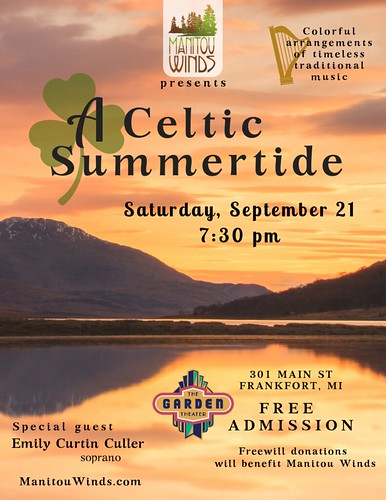 Celtic Summertide 2019-2