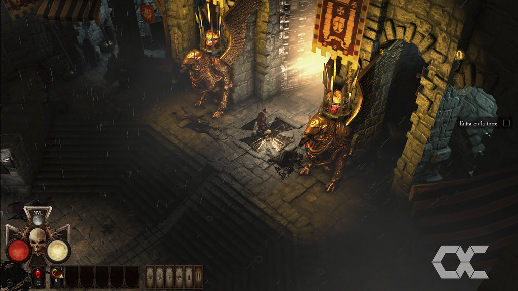 Review Warhammer Chaosbane- Overcluster 10