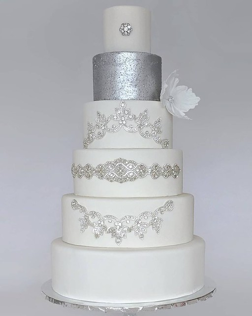 Cake by Bimini Sweets Bakery