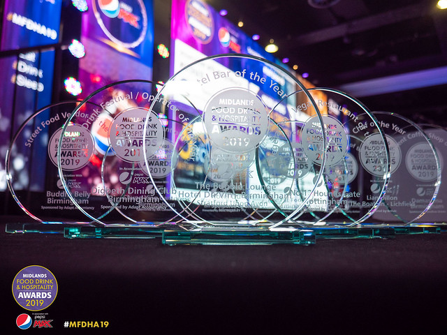 Midlands Food Drink & Hospitality Awards 2019
