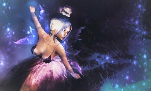 A dance in the stars