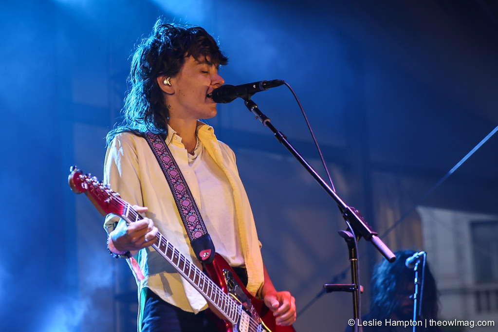 Clusterfest 2019 Day 2: Courtney Barnett