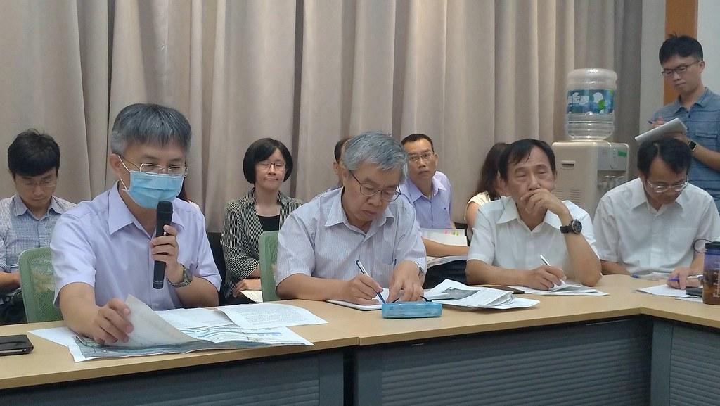 20190625 經濟部水利署中部水資源局副局長陳建成