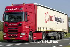 Scania R410  NL  'MDI Logistics'  190524-160-C6 ©JVL.Holland