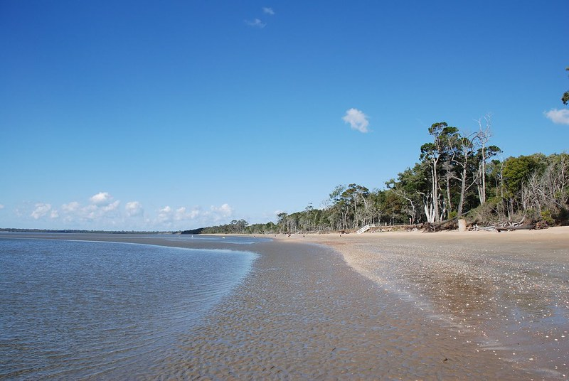 top places to visit in Hervey Bay
