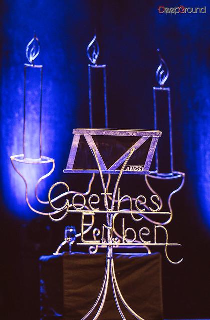 Goethes Erben @ WGT 2019