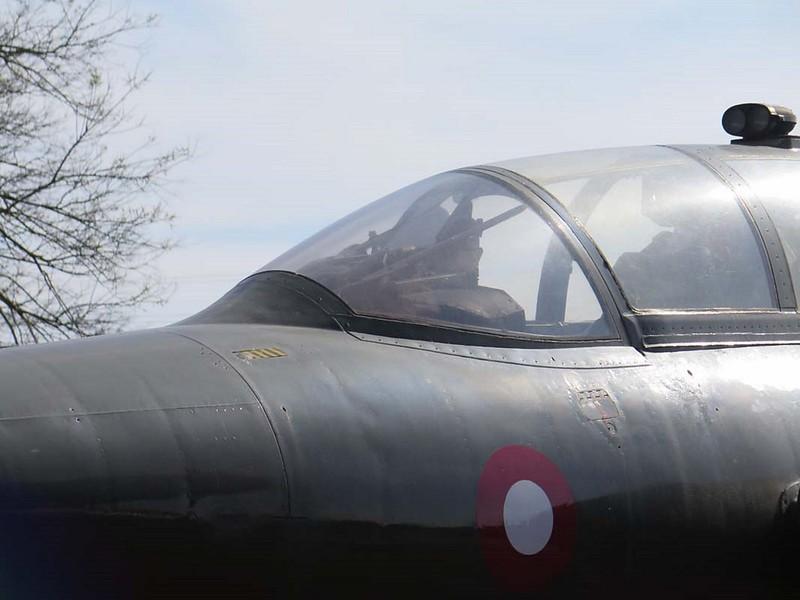 Saab Sk.35 Draken 6