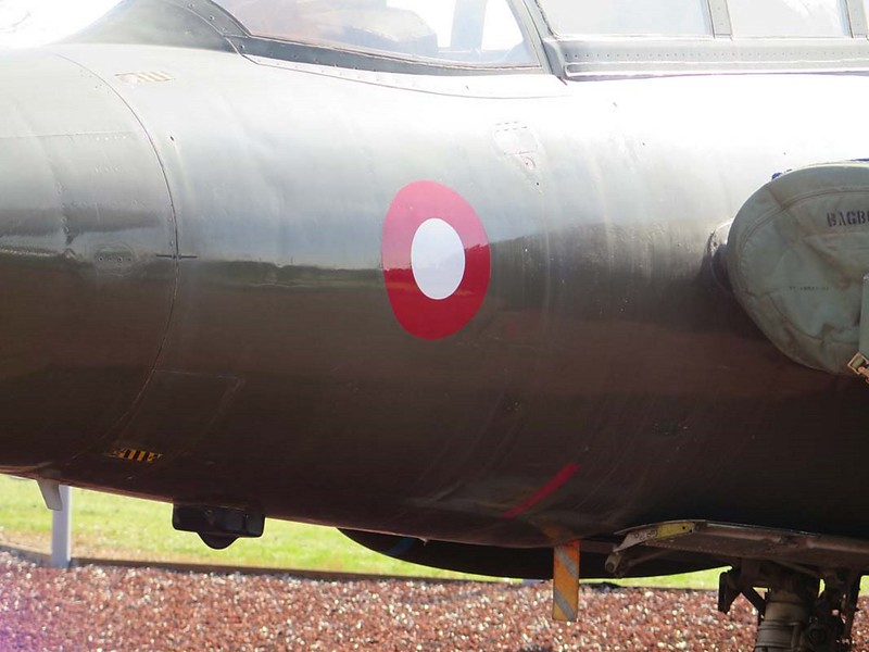 Saab Sk.35 Draken 5