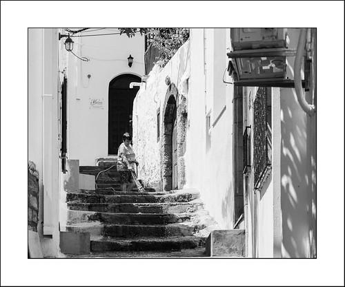 Greek Spirit - Esprit Grec