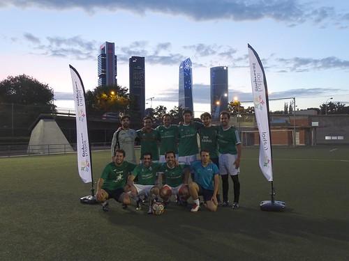 Champions de las Empresas 19/20