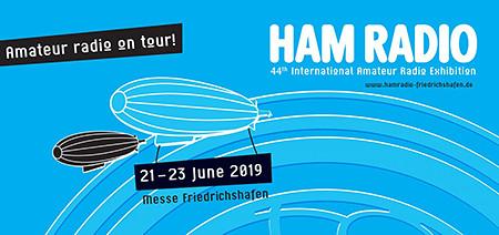 Ham Radio 2019