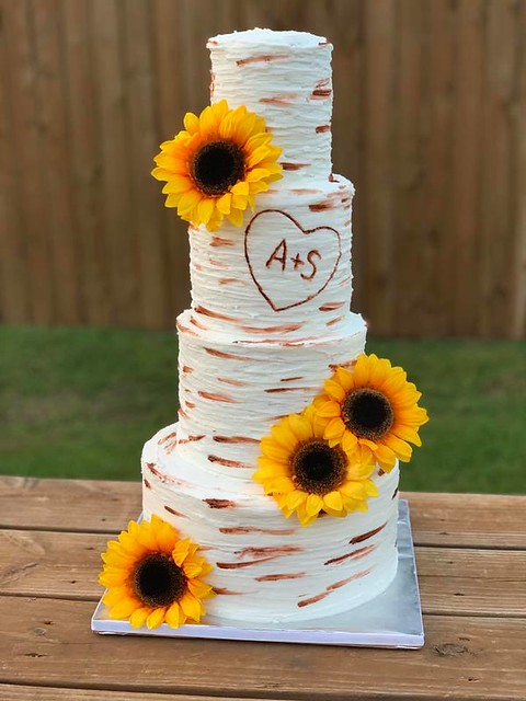 Cake by Collins Cakes