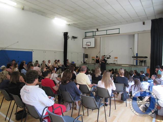 Recita_Concerto Scuola Media 2019
