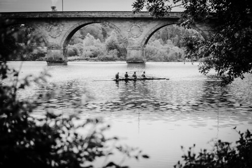 Rowing by