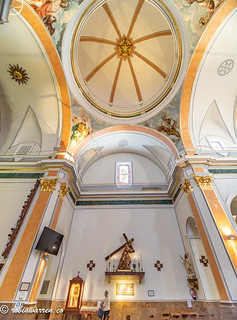 Church of San Jaime and Santa Ana of Benidorm