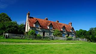 Cottages at Gumber