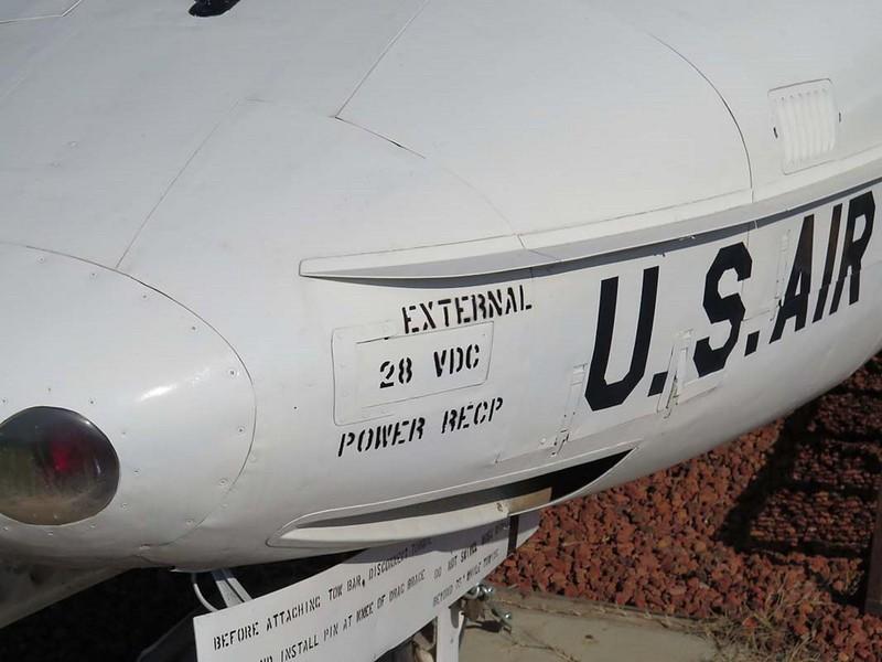 Cessna T-37B Tweet 4