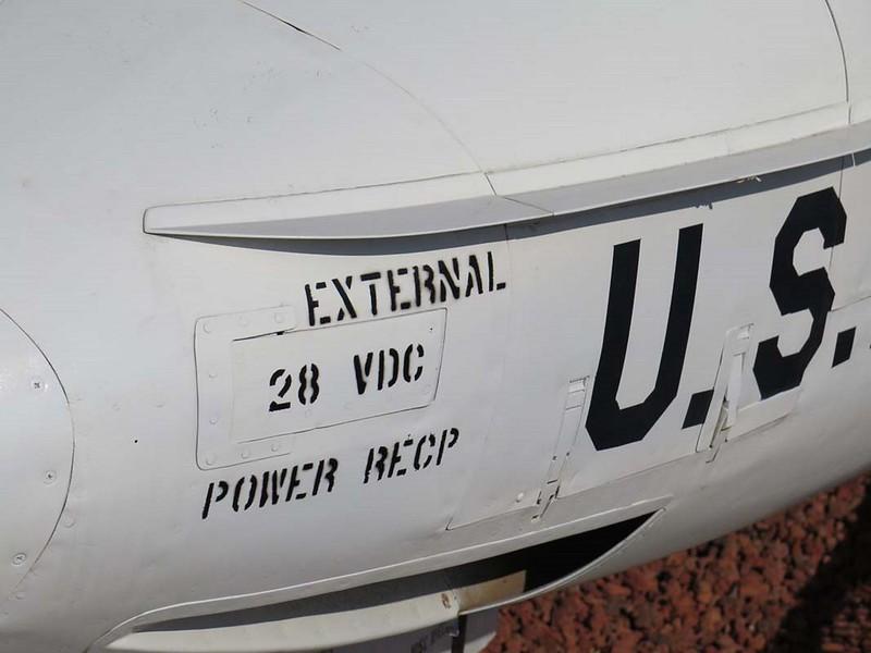 Cessna T-37B Tweet 9