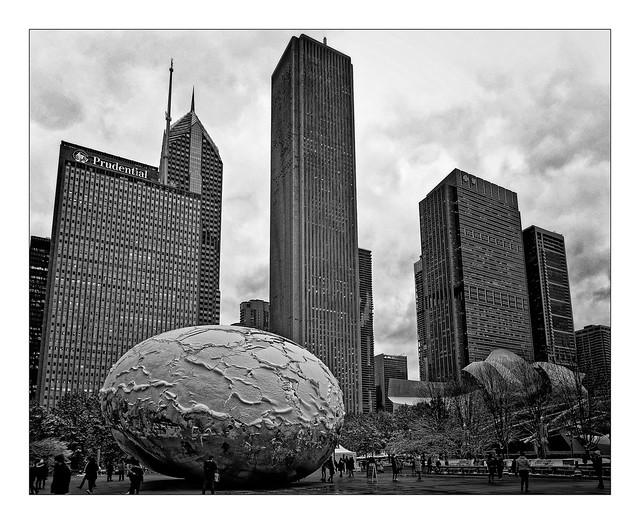 Bean & Buildings