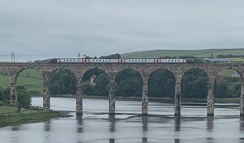 Cross Country Trains Class 220 (25/06/2019)