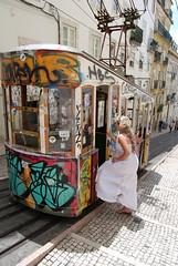 Lisboa Bride