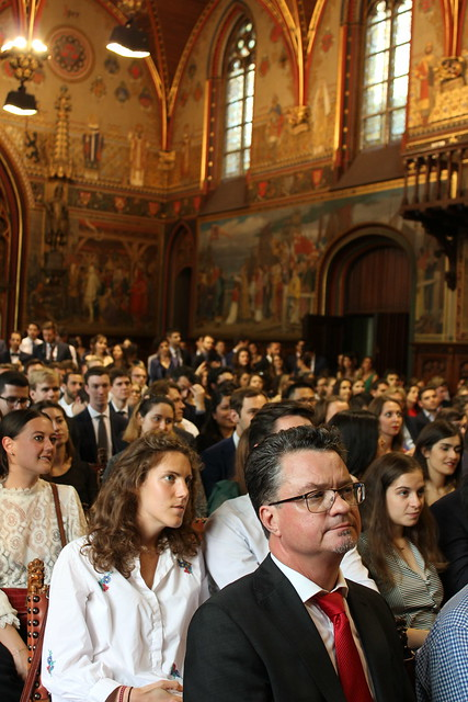 Bruggeling Honoris Causa 2019