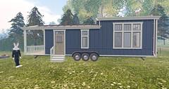 Tinyhouse v1.2 wip