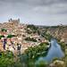 Toledo y su Alcazar