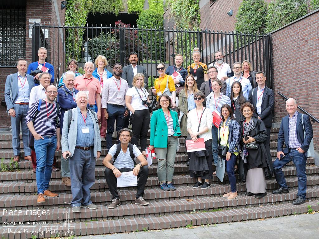 AoU Congress 2019 – Eindhoven