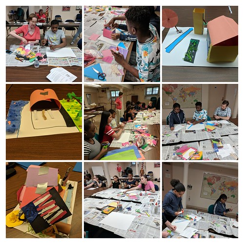 Armory Camp: Maker Space 3D Activity