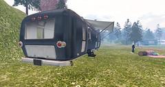 Camper - Shan - WiP