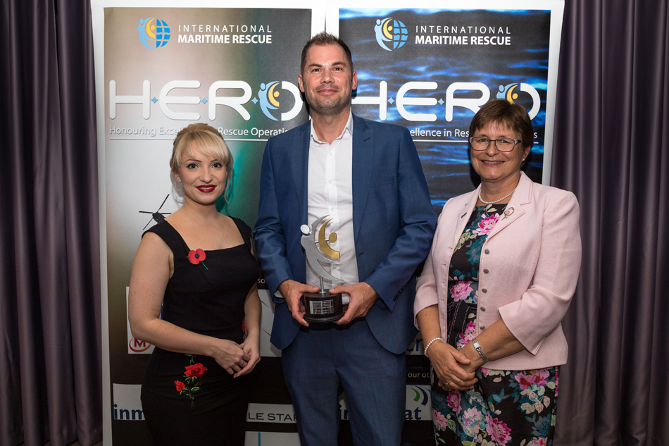 H.E.R.O. Awards 2017 - United Kingdom