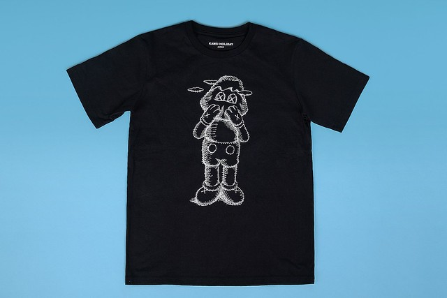 這次COMPANION 要來到日本神山~!《KAWS:HOLIDAY》JAPAN 活動情報 & 限定商品資訊全公開!