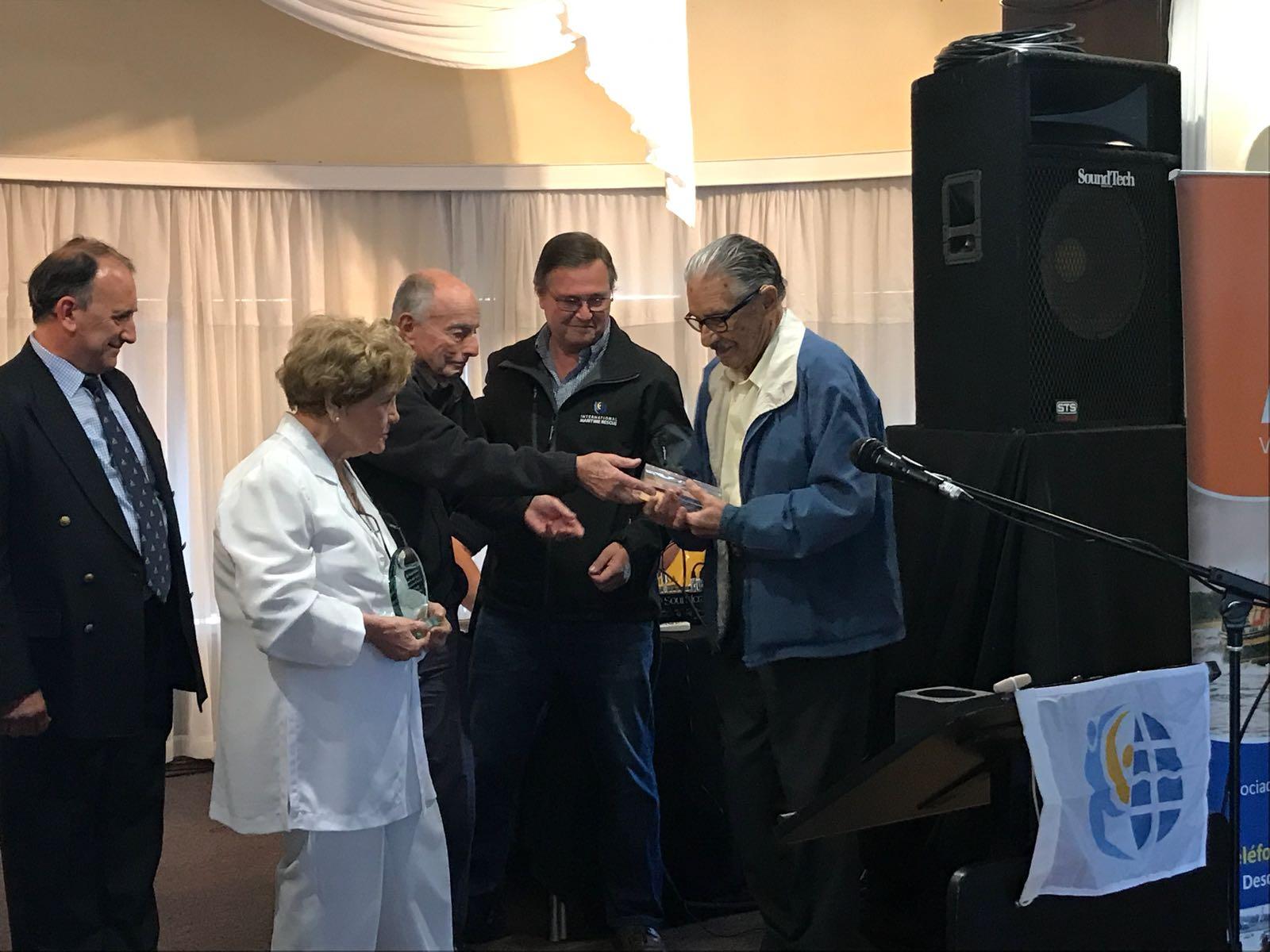 H.E.R.O. Awards 2017 - Uruguay