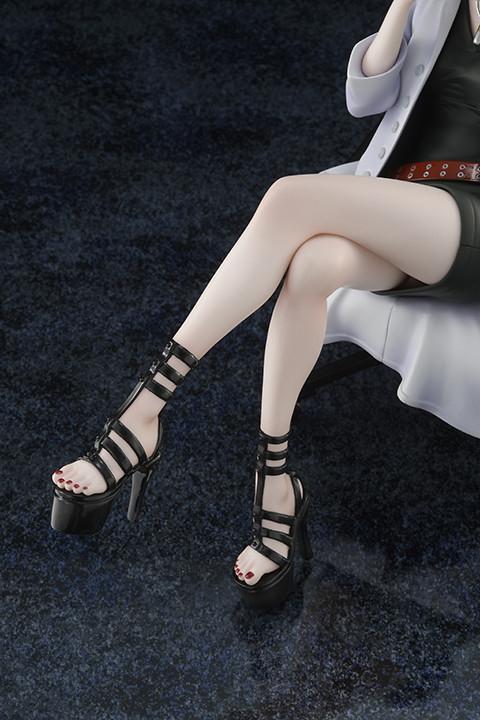 怪盜專屬的密醫 AMAKUNI《女神異聞錄5》武見妙 1/7比例模型【HJ限定】