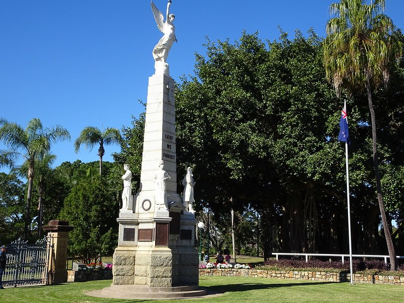 top places to visit in Maryborough