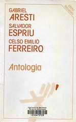 Aresti Espriu y Ferreiro, Antología