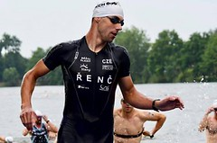ROZHOVOR: Chtěl jsem na Moraviamanovi zlepšit rekord trati