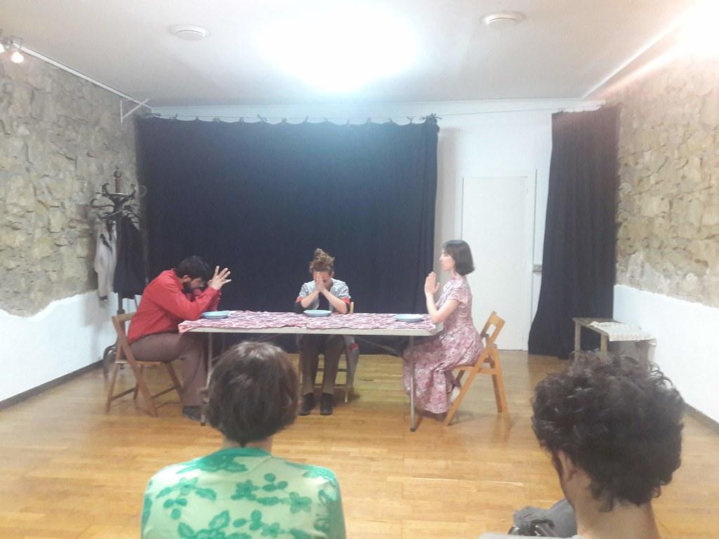 Mostra oberta teatre comunitari 19 junio